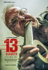"Plakat filmu ""13 kamer"""