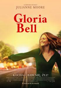 "Poster z filmu ""Gloria Bell"""
