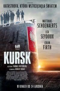 "Poster z filmu ""Kursk"""
