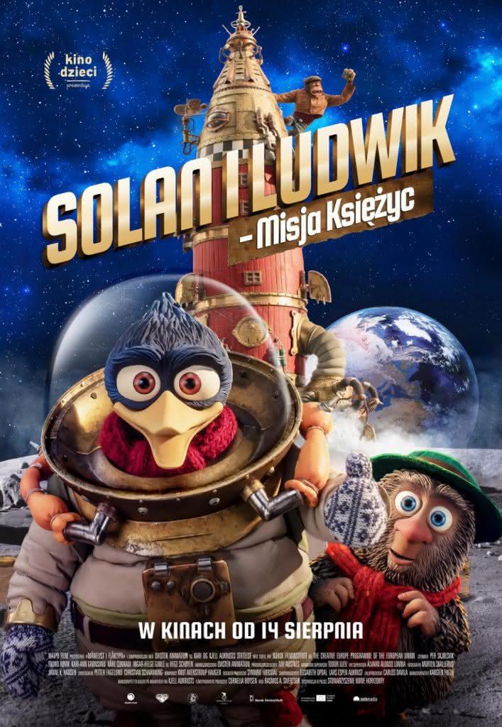 Solan i Ludwik – Misja Księżyc