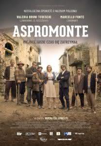 "Plakat filmu ""Aspromonte"""