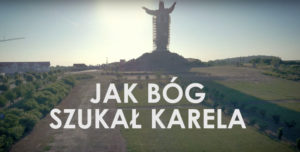 Jak Bóg szukał Karela